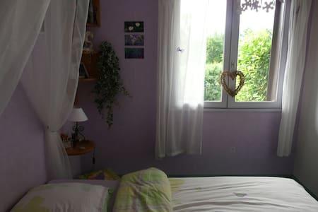 Entre Annecy et Aix-Les-Bains - Huis