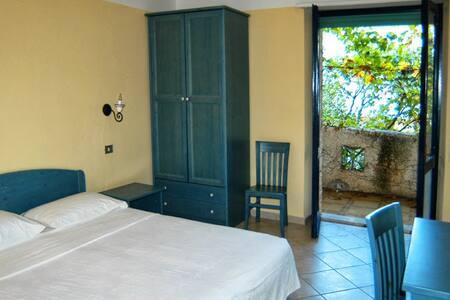 Piccolo appartamento per 3 persone - Cala Gonone