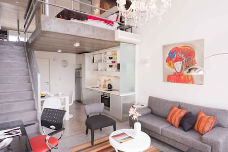 Hollywood Loft - Palermo - Buenos Aires - Loft