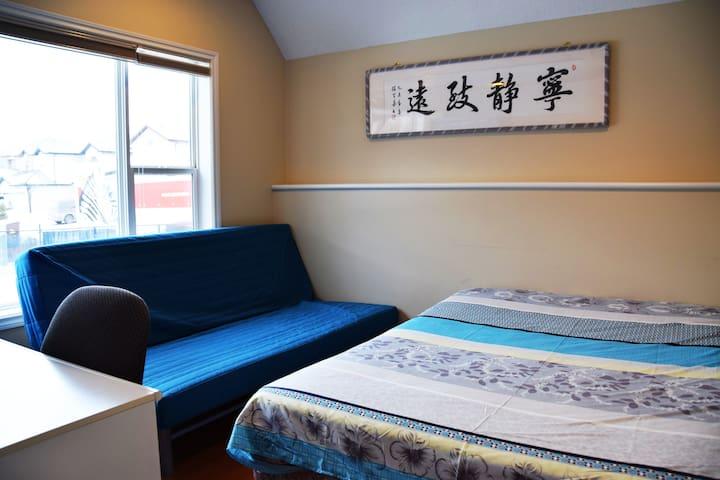 """""""如家""""家庭旅馆(Home Inn) NO.01-101"""