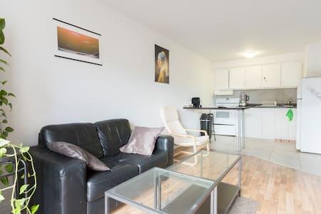 Appt cosy 1 chambre, Petite Italie - Apartment