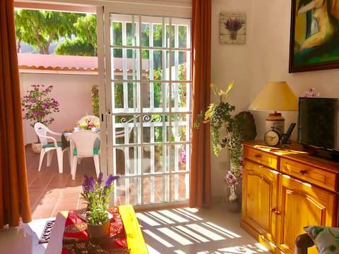 Apartment Casco La Estrella, near Garachico