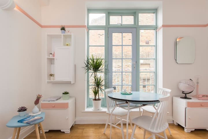 PEACEFUL 1 BED APARTMENT HACKNEY