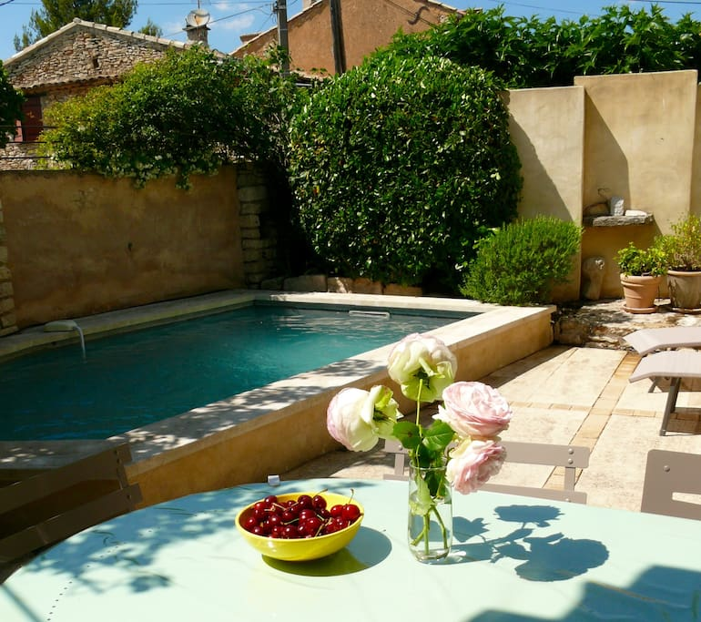 Plaisirs provençaux