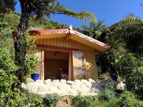 Totos Eco-friendly Bush Cottage