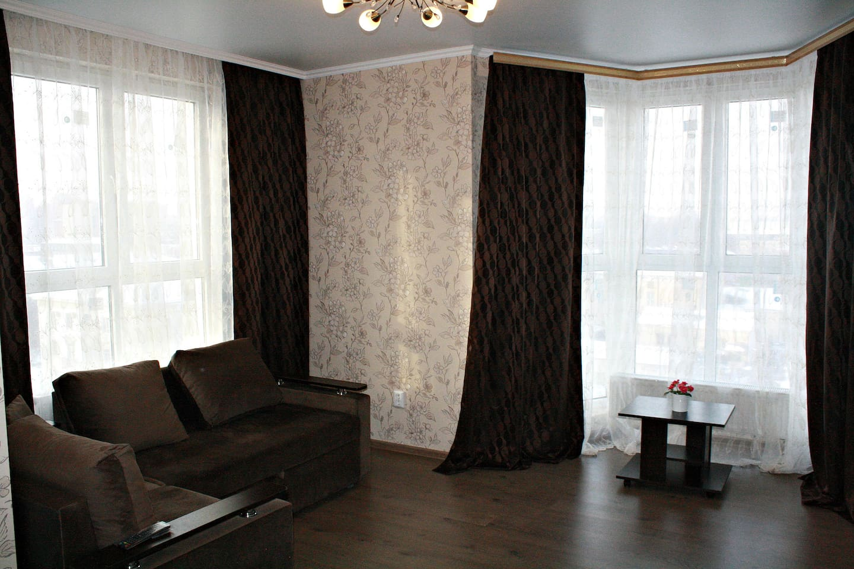 Комфортная уютнейшая квартира