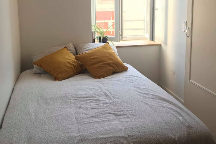 Bedroom 2 - Canal de Garonne | WIFI | Breakfast