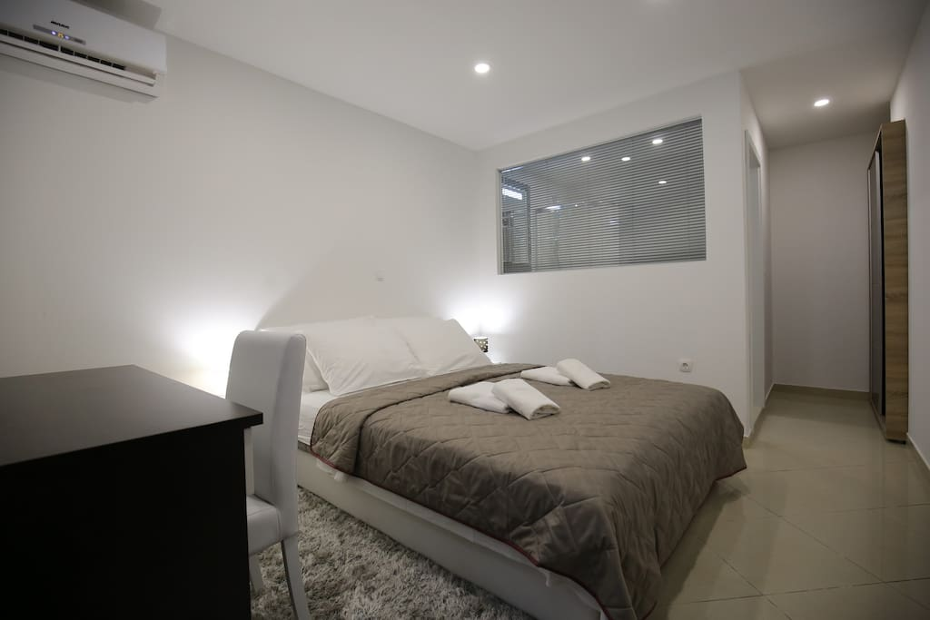 365 rooms 2 near zadar city center chambres d 39 h tes for Chambre hote zadar