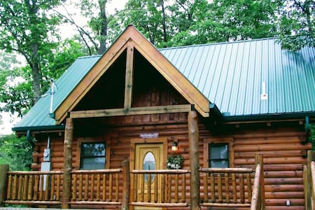 Stay in the Cuddleup Cabin in the Smoky Mountains!