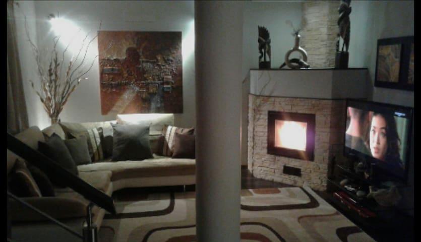 Luxury Apartment Sardinia