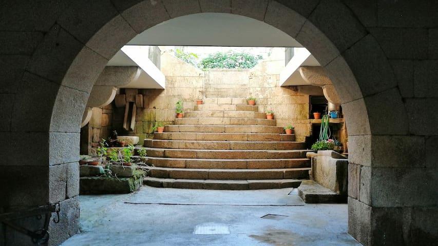 Casa do Vale de Cerva