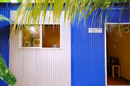 Bluebell, 1RM Workspace Container - Menteng