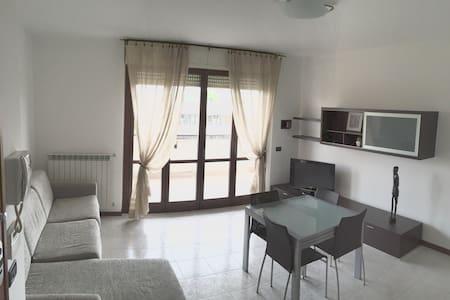 Moderno, Ampio Monolocale Arredato - Cormano - Appartement