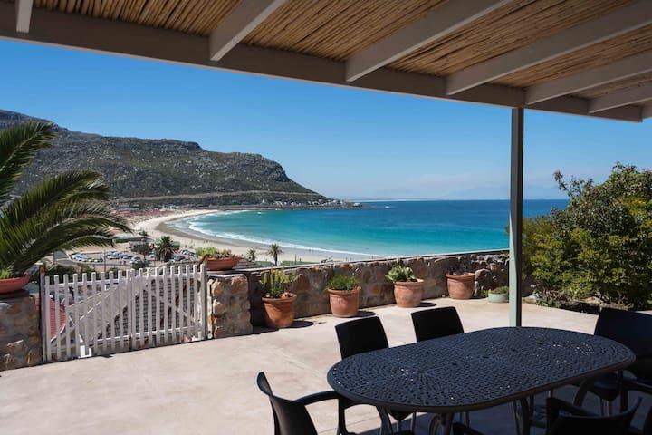 Sea Cottage - House