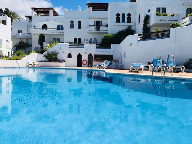 Luxury apartment close to Puerto Banús