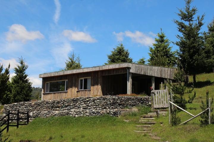 Casa Vista Hermosa (Suizandina Lodge)