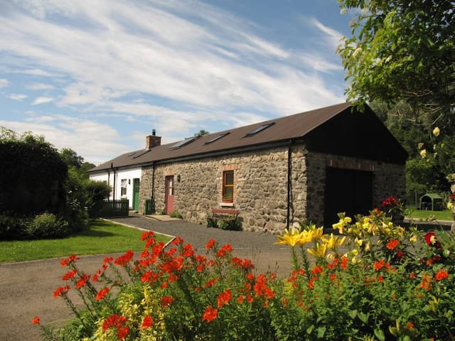 Apple Barn, spacious rural retreat - Dunadry - Lain-lain