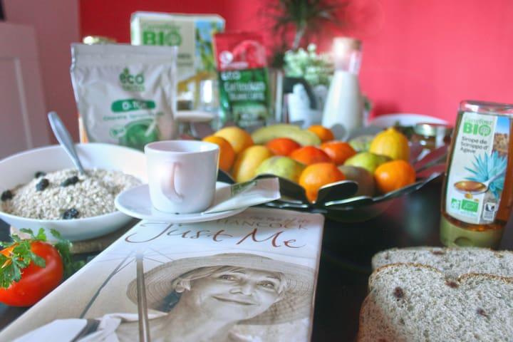 Mahalo Healthy House
