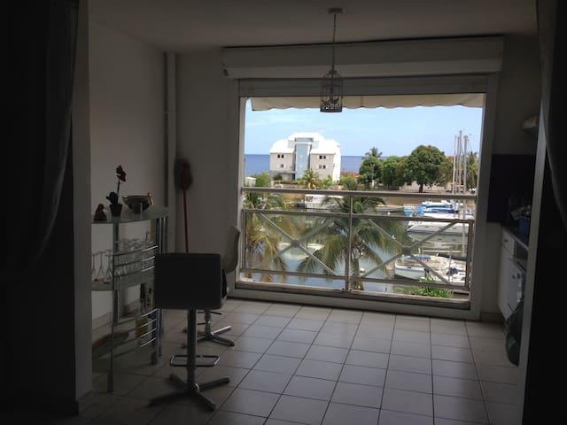 appartement sur le port - GP - Wohnung