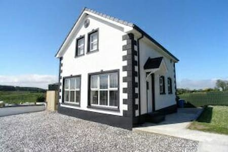 Forestside Cottage - Moyle