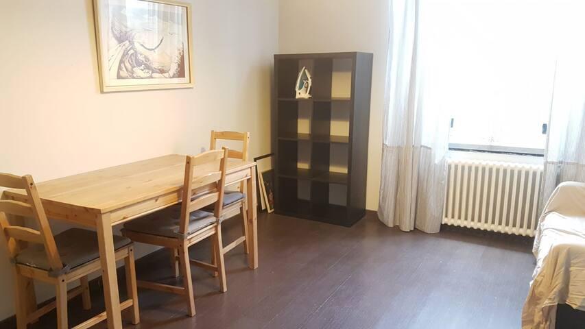 Apartment in the EU quarter : KPS25-C