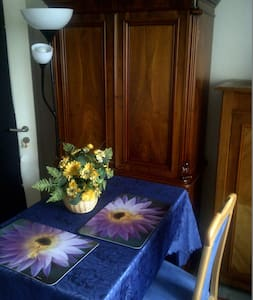 Private 2BR4Up2 Three - Bern - Lägenhet