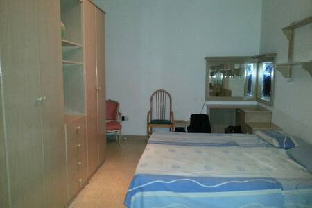 Twin room close to paceville!! - Swieqi - Dům