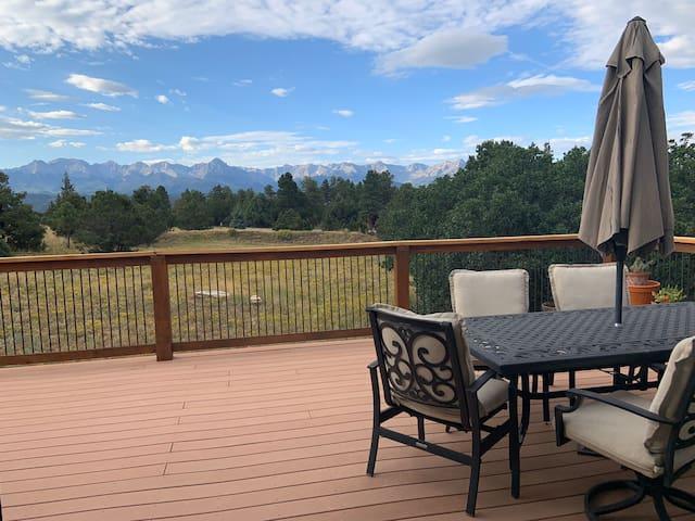Mountain Sanctuary, Retreat Getaway