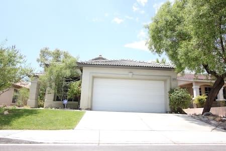 Gorgeous Summerlin Home