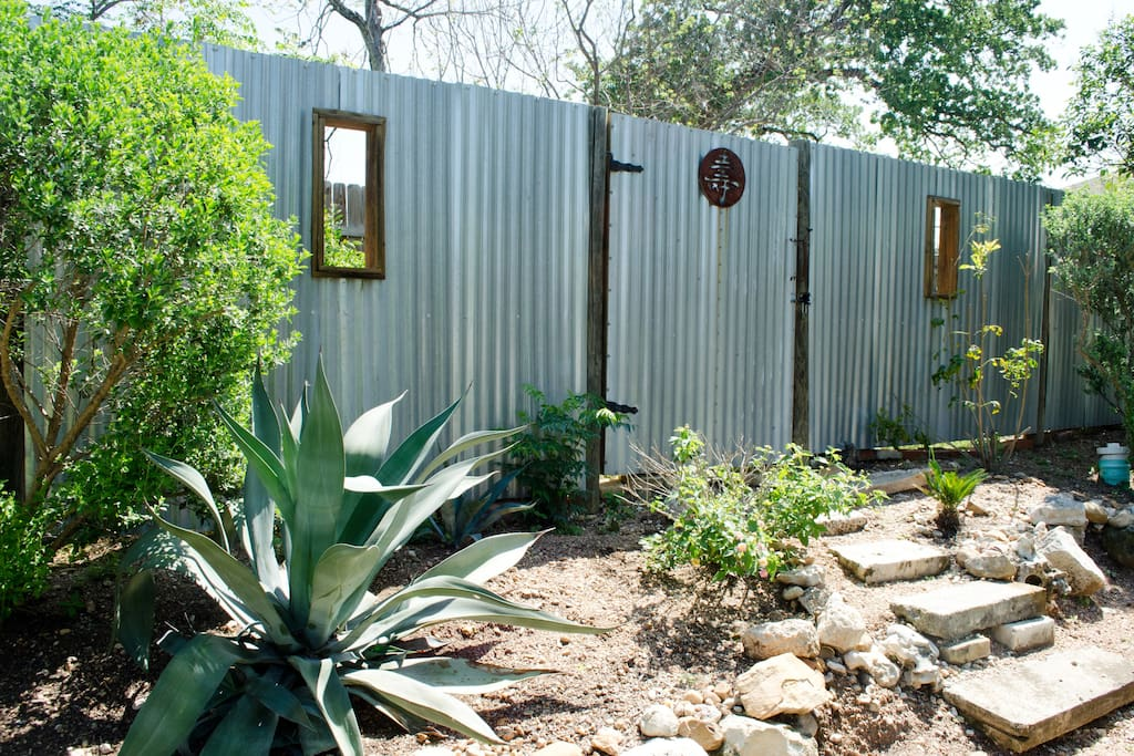 Zen-East in the Heart of Austin - Houses for Rent in Austin, Texas ...
