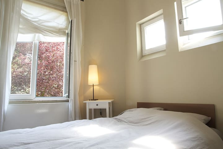°Private room Saint-Boniface/EUzone - Ixelles - Apartment