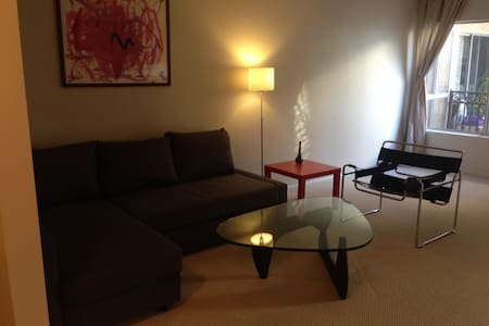 Condo in the Heart of Brentwood - Los Angeles - Wohnung