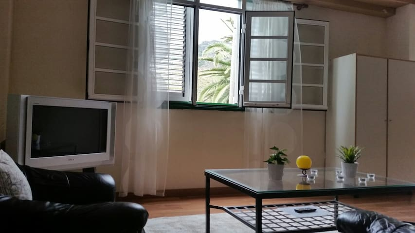 Cozy apartment Martín - Santa Cruz de Tenerife