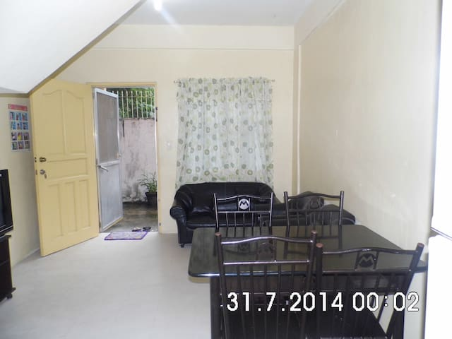 Angeles City Townhouse 2  - Angeles City - House