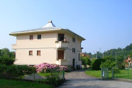 Casa da Luciana - Sospirolo
