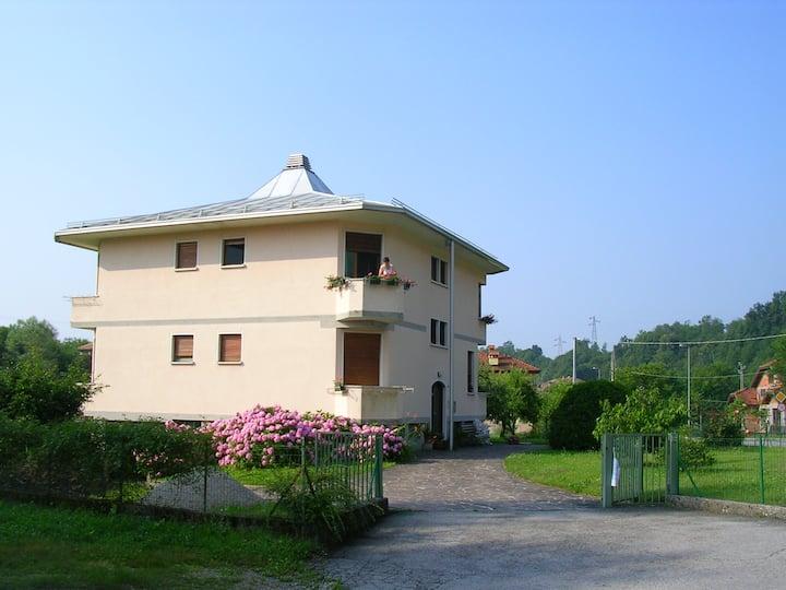 Casa da Luciana