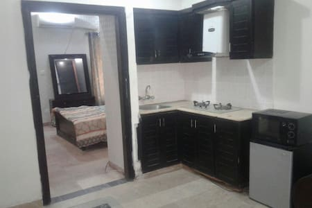 1 bed luxury apartment bahria islb - islamabad - Apartment
