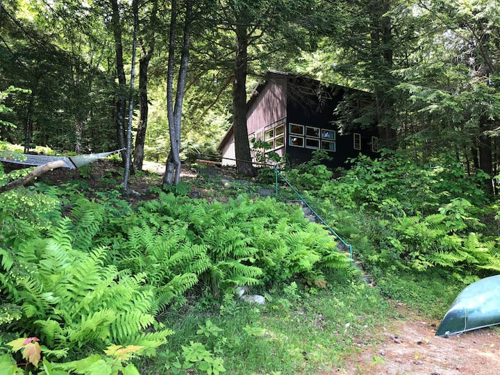 Lily Lodge - Cozy lakeside retreat