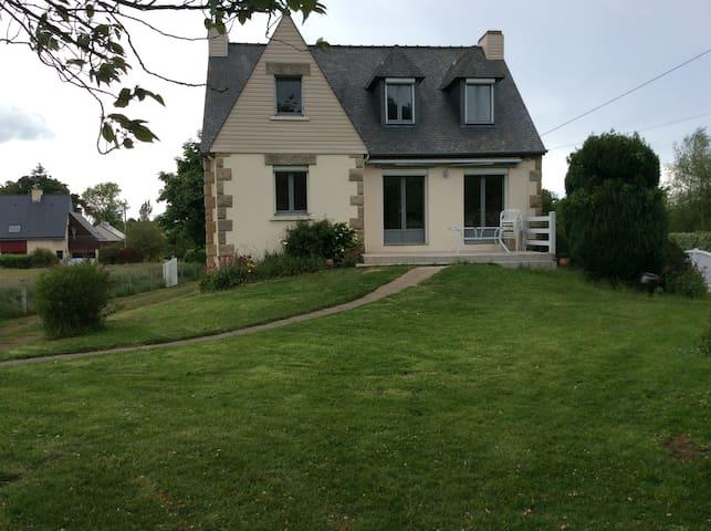 Maison meublée Déplacement Professionnel - Lancieux - Casa
