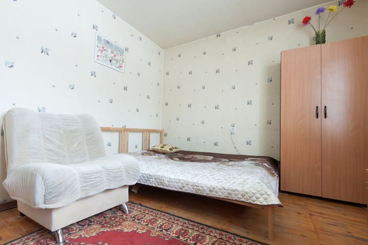 8 marta 80 small cozy apartment - Ekaterinburg - Appartamento