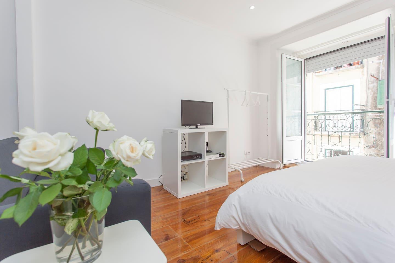 AMÁLIA STUDIO 2 - reg. 66/AL - Apartments for Rent in Lisbon, Lisbon ...