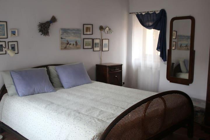 Camera da letto - Bedroom6