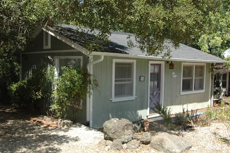 Country Cottage - Cayucos