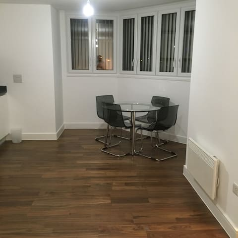 luxury 2 double bedroom city centre apartment - Birmingham - Lägenhet