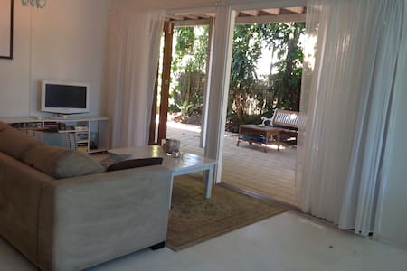 Earthed accom. - Townsville, Qld - 獨棟