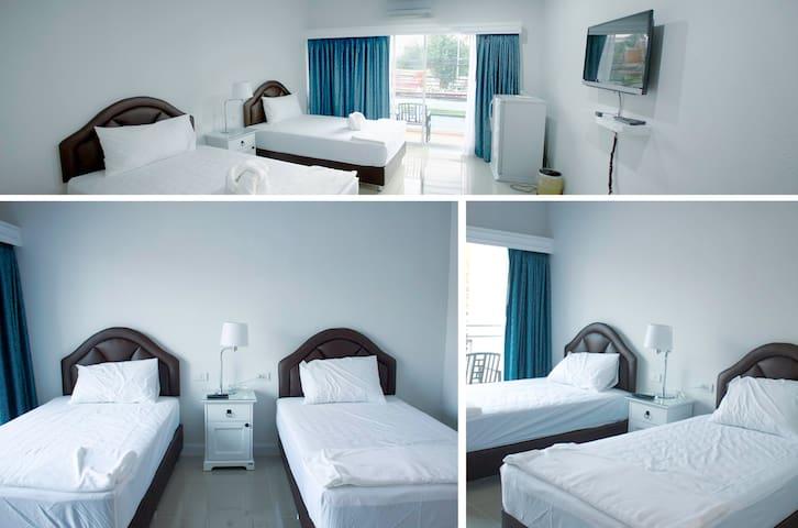 Kanya House (Room A) - Hua Hin - Talo