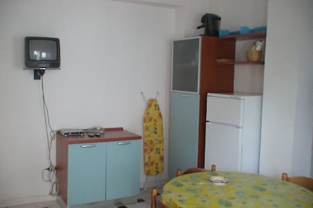 Casa entra indipendente Lungomare - Trebisacce - Rumah
