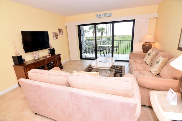 South Seas Beach Villa 2412 - Captiva