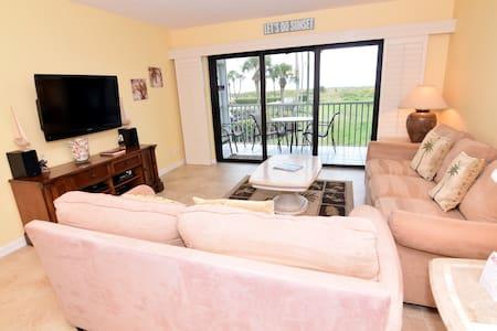 South Seas Beach Villa 2412 - Captiva