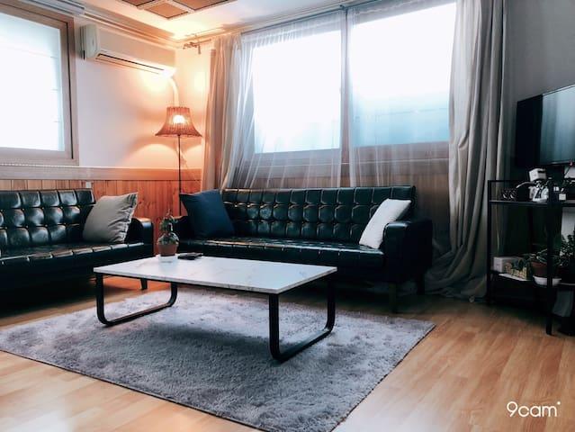 [EXCO, Kyungpook University]#Nest House 2#